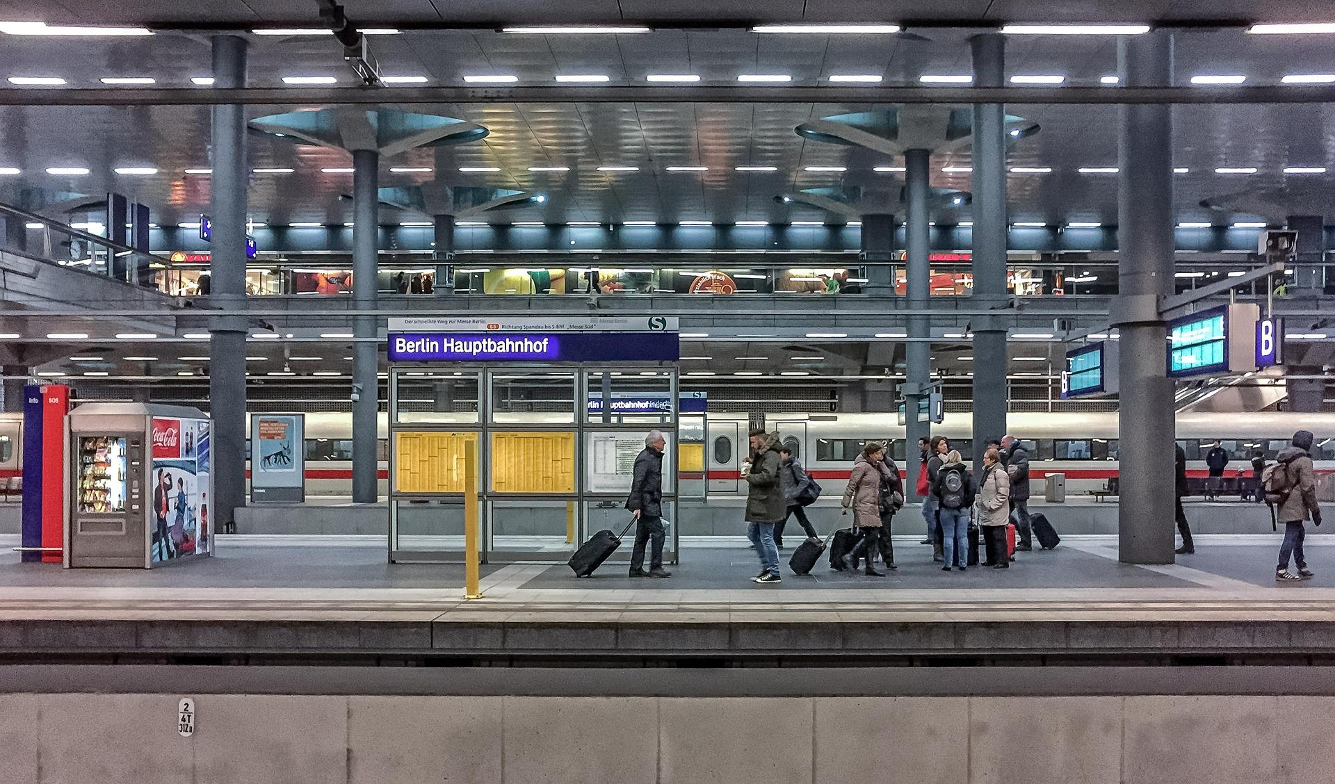 Berlín, la capital europea del Veganismo