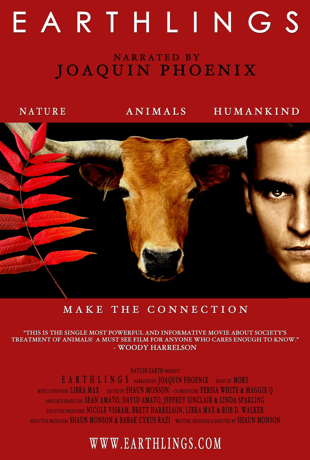 Documentales sobre Veganismo