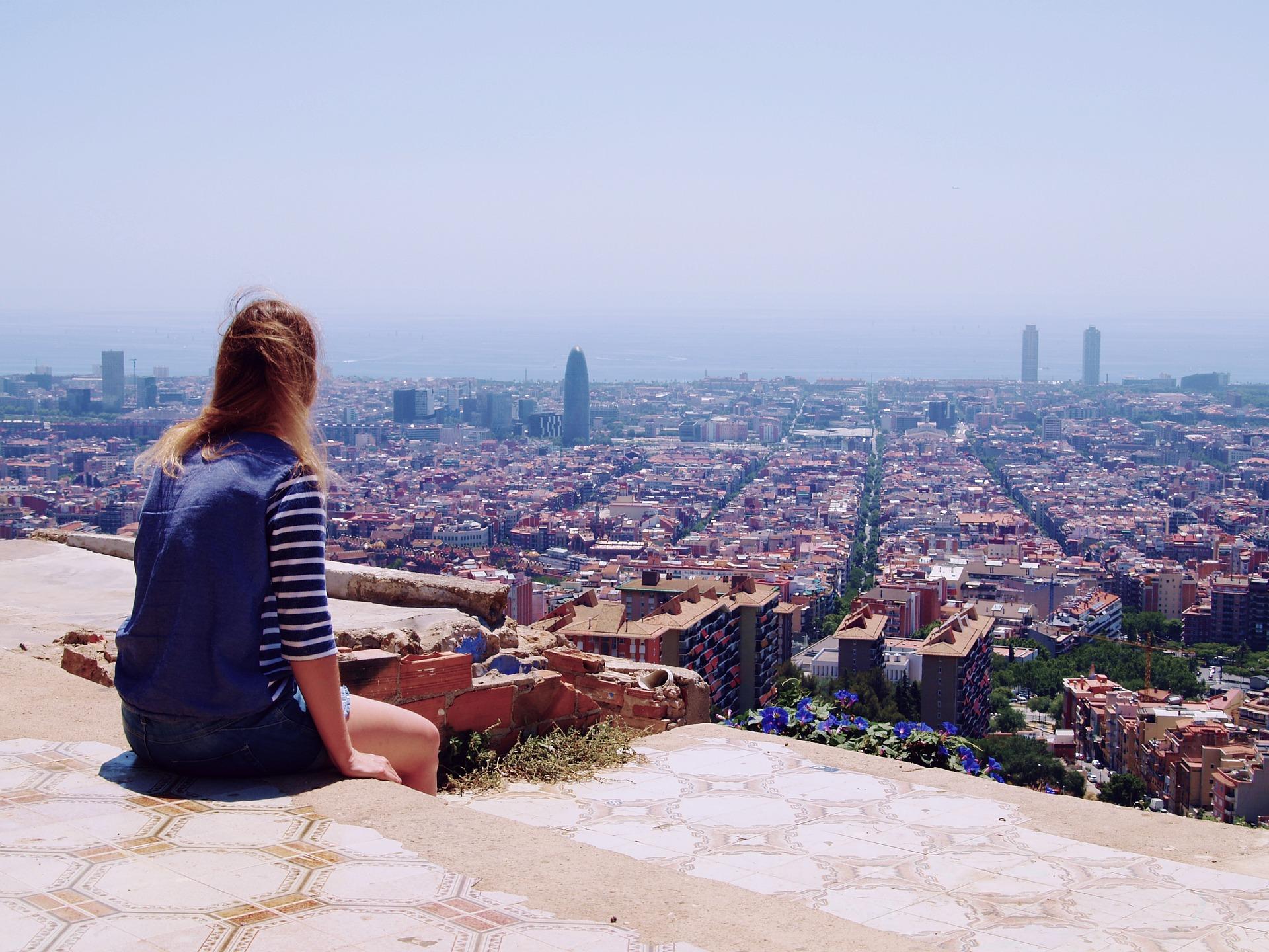 Comer vegano en Barcelona