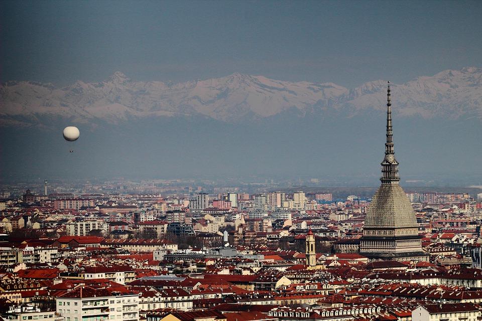 Campaña vegana para más de 2000 restaurantes de Turín