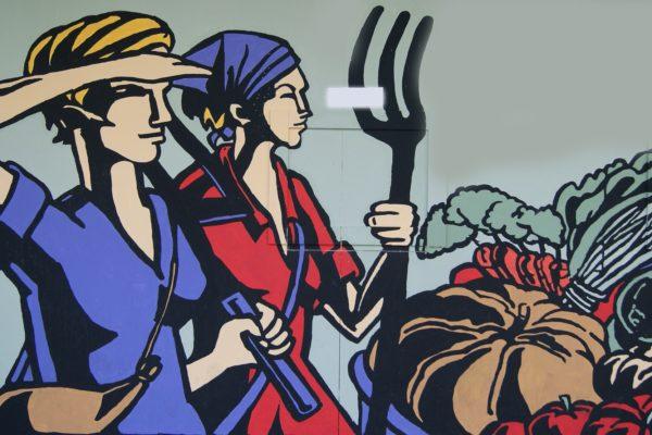 Ecofeminismo: reflexiones sobre la ecología en femenino