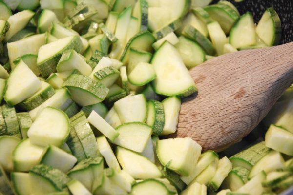 Cursos de cocina vegana, durante la pandemia